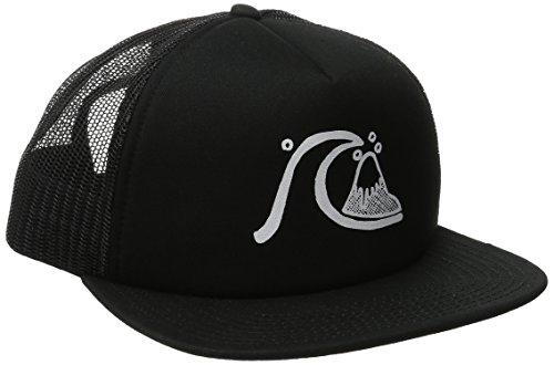 Quiksilver Screen Print Hat - 7