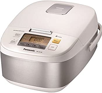 Panasonic 5 Cup Microcomputer Controlled Rice Cooker