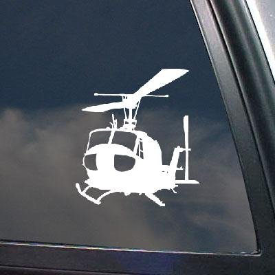 Art Vinyl Decoration Car Laptop Adhesive Vinyl Car Bike Wall Sticker Decal White Uh 1 Iroquois Huey In Action Decor Notebook Window Wall Art Home Decor Auto Die Cut Helmet
