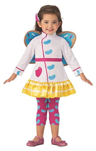 Rubie's Butterbean's Café Butterbean Child's Costume, Small -