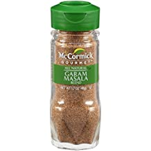 McCormick Gourmet Garam Masala, 1.7 oz