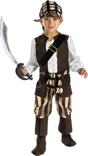 Disgu (Child Rogue Pirate Costumes)