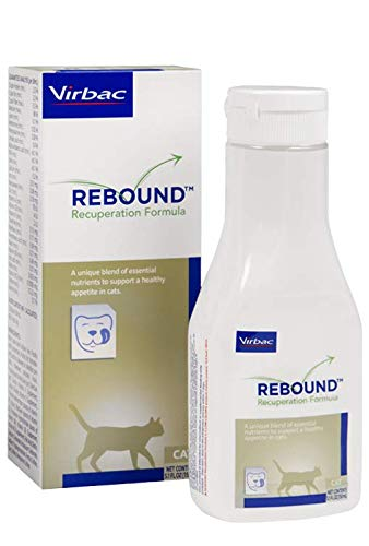 Rebound Recuperationmula for Cats