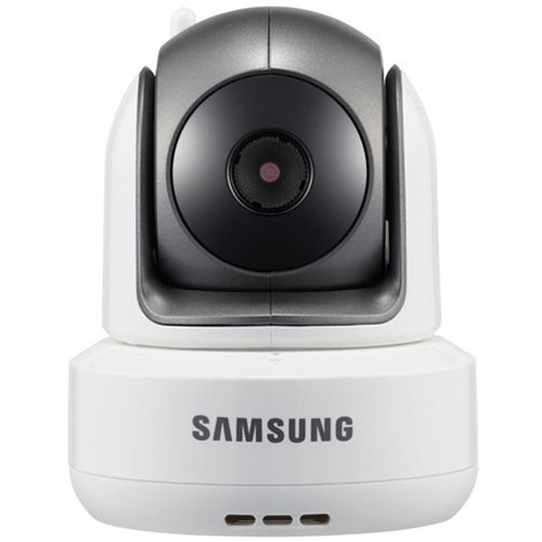 Samsung SEP-1003R HD Night Vision Additional Wireless Pan Ti