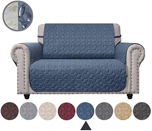 Ameritex Water Resistant Furniture Protector Slipcover product image