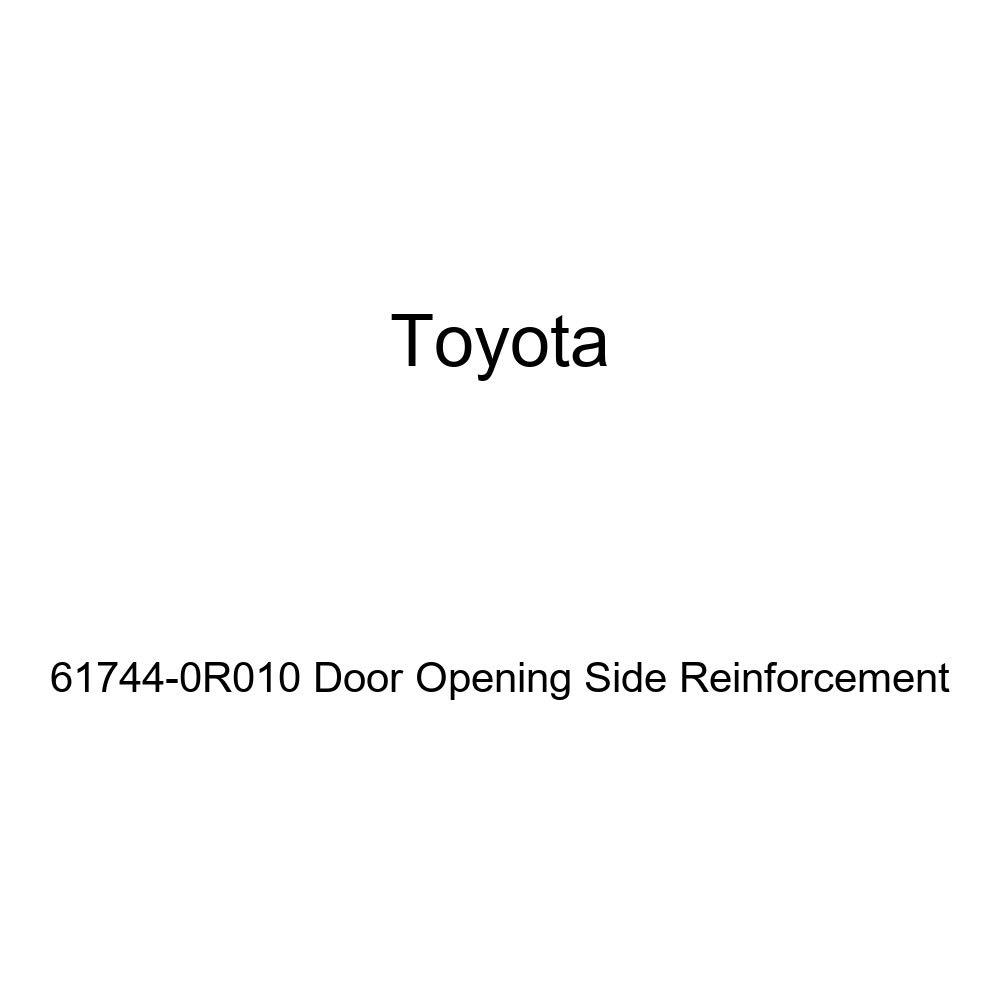 Toyota 61744-0R010 Door Opening Side Reinforcement