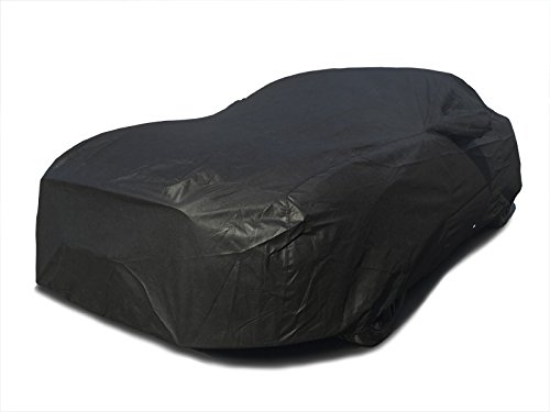 2007 2008 Car Cover (CarsCover 2005-2014 Ford Mustang Custom Fit Car Cover Xtrashield Black Covers)