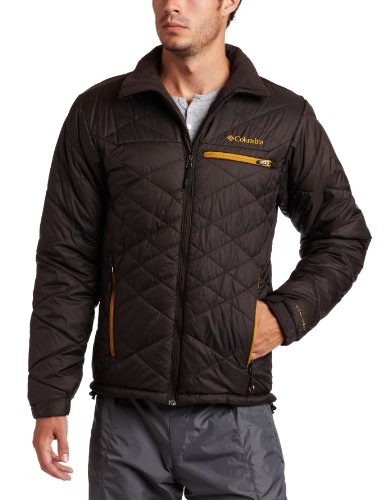 Columbia Men's Coupe De Main Jacket