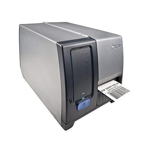 (INTERMEC PM43A01000000201 Printer, Icon Interface, Thermal Transfer, 203)