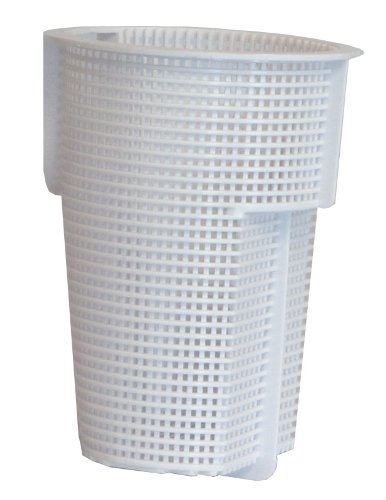 (Splapool Replacement Strainer Basket Above-Ground and In-Ground Pool Pumps)