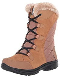 Columbia Womens ICE Maiden II Cold Weather & Shearling