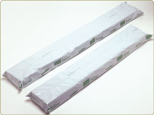 GroDan Rockwool 1.0 Metre Grow Slab x 12 Esoteric Hydroponics
