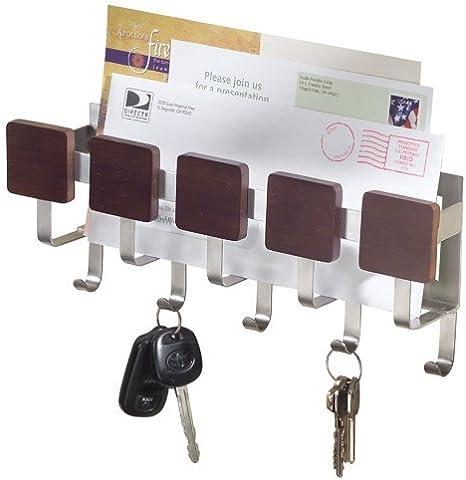 G\u00f6ttingen key rack souvenir  key board in gift box modern key holder in urban design