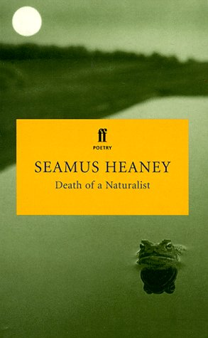 Death of a Naturalist (Faber Pocket Poetry)