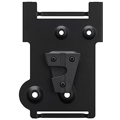 SMAD-V1 V-Shoe Mount Adapter for use with LCS-URXP2 With Free 6 Feet NETCNA HDMI Cable - BY NETCNA