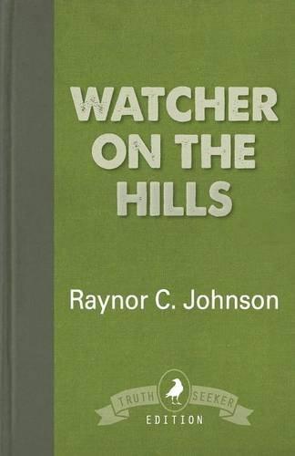 Read Online Watcher on the Hills ebook