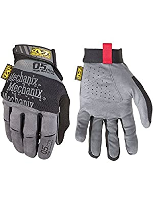 Mechanix Wear Specialty 0.5mm High Dexterity