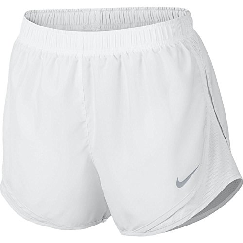 Wolf Grey NIKE Tempo Short Dry White Women's Running White White qqv8Pw