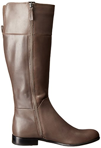 Franco Sarto Donna Modena Alto Boot Light Carboncino