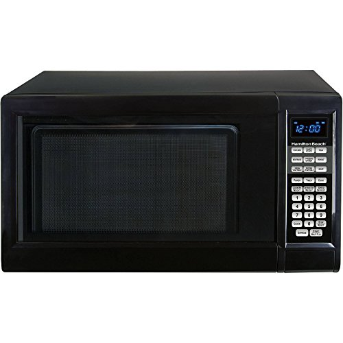 Hamilton Beach cu ft Digital Microwave