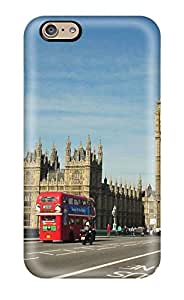 All Green Corp's Shop Hot 2658001K98768657 Awesome Case Cover/iphone 6 Defender Case Cover(city Of London)