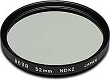 55MM HOYA 55NDX2 Neutral Density Filter 2X
