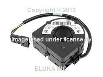 BMW Genuine Steering Angle Sensor - Dynamic Stability Control for 740i 740iL 525i 528i 530i 540i