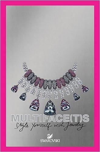 Multifacets: Swarovski: Style Yourself With Jewelry Ebook Rar