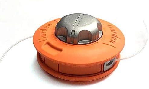 Fadenspule für Fuxtec Motorsense 1X Profi Doppelfadenkopf Tippautomatik Spule