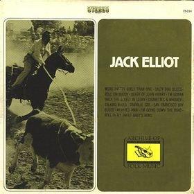 Jack Elliot