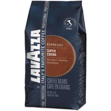 : Lavazza Whole Bean Coffee, 2.2 Pound Bag