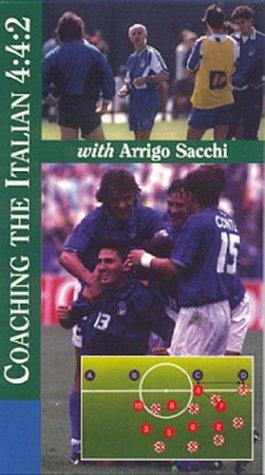 fan products of Soccer Coaching The Italian 4:4:2
