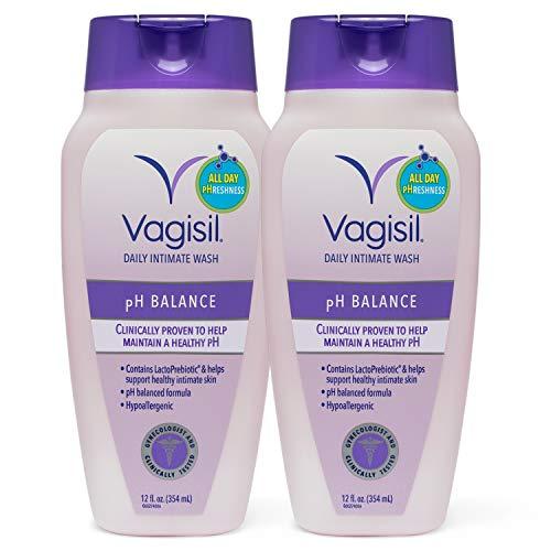 Vagisil pH Balanced Wash