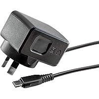 SM530C DOSS 5.1V DC 3A Power Supply Type-C for Raspberry Pi 4 Type-C USB Cable 1.2M Length Type-C USB Cable 1.2M Length…