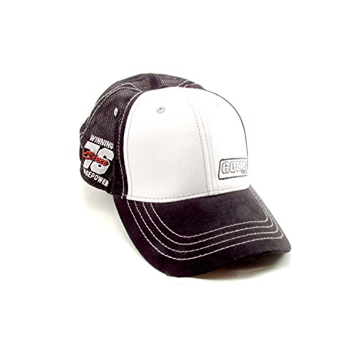 COMP Cams C663 Gray and Black Trucker Style Hat
