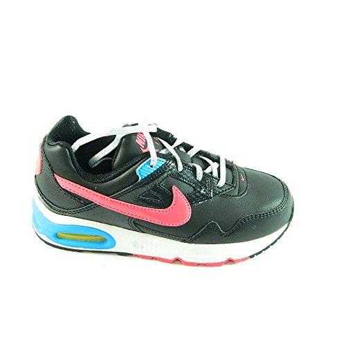 Nike - Nike Air Max - Negro, 22,5