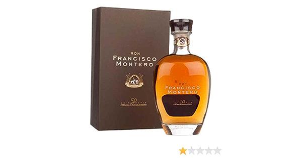 Francisco montero Rones - 700 ml