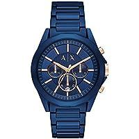 9b23b7f5bdf Moda - Armani Exchange - Relógios   Masculina na Amazon.com.br