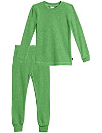 Boy's Thermal Underwear | Amazon.com : quilted long johns - Adamdwight.com