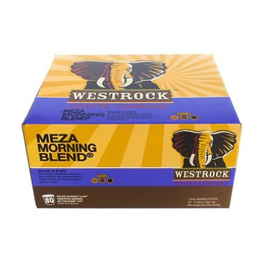 Westrock Coffee Meza Morning Blend (80 ct.)ES