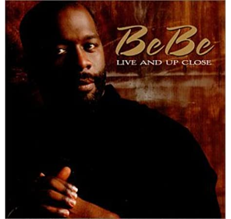 bebe winans live and up close free download