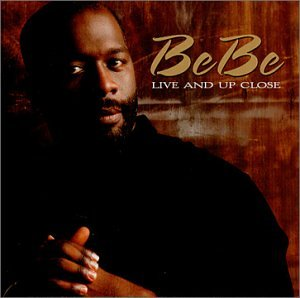 BeBe Live & Up Close by Motown