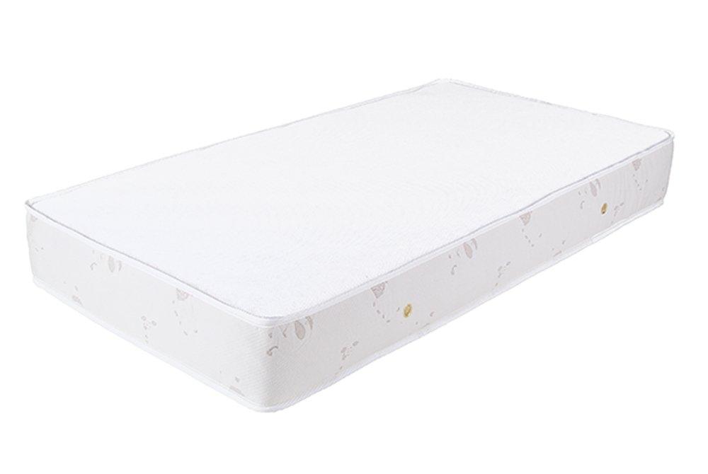 Amazon.com: La colchón bebé algodón II, Bronceado: Baby