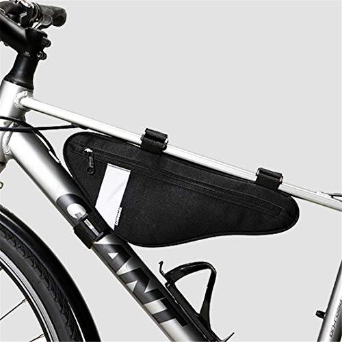 HEALTHLL Sahoo Series Cycling Bicycle Front Frame Top Tube Cell Mobile Phone Bike Bag Saddle Bag Triangle Pack TriangleBag 122004