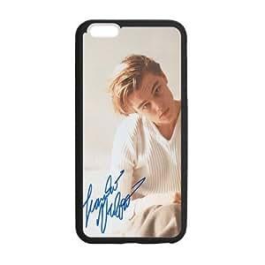 Onshop Custom Leonardo Dicaprio Phone Case Laser Technology for iPhone 6 Plus