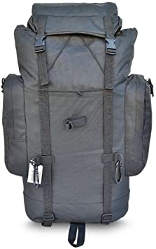 Explorer Tactical 24 Giant Hiking Camping Backpack ACU
