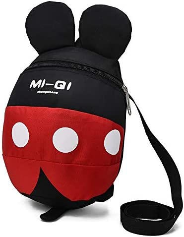 Monkey 2 RETYLY Safety Harness Leash Strap Baby Kids Toddler Walking Cosplay Backpack Reins Bag