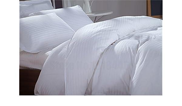 Ropa de cama egipcia - juego de sábanas de 500 hilos Euro IKEA ...