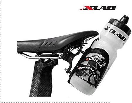 NEW Black XLAB X-Lab Tri Triathalon Turbo Wing Water Bottle Cage Mount