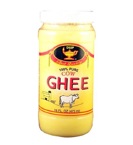 Makhan Ghee 16 oz.